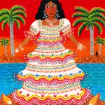 Virgen Caribeña