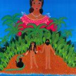 Virgen de Adán y Eva