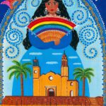 Virgen de Vinyet de Sitges