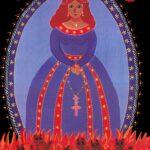 Virgen de los Infiernos