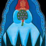 Virgen del Ku-Kluk-Klan
